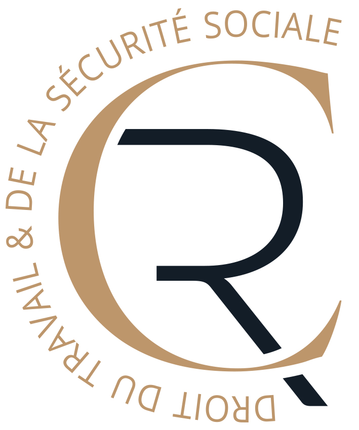 Cédric Robert avocat droit du travail Nantes