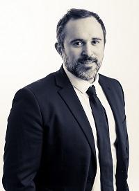 Cédric Robert avocat à Nantes